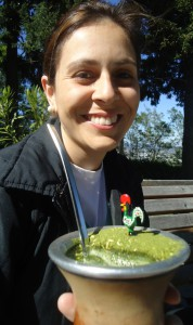 Doutoranda sanduíche no LabCom da UBI: www.labcom.pt